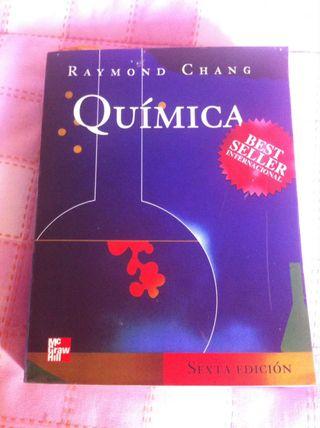 Quimica Basica. Libro Texto
