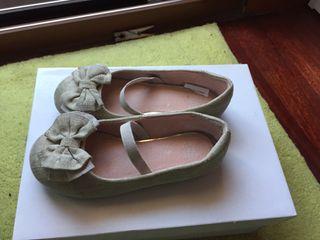 Zapatos Ñiña