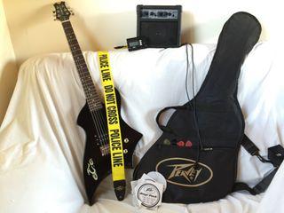 Guitarra Electrica Pack