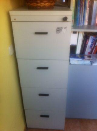 mueble archivador