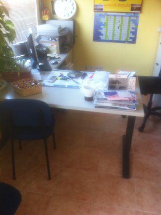 moniliario oficina