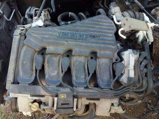 Motor 1.6 Fiat Bravo, Brava