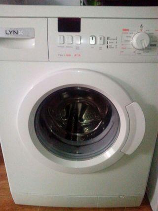 Lavadoras de segunda mano