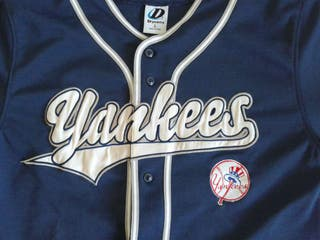 Camisa New York Yankees oficial