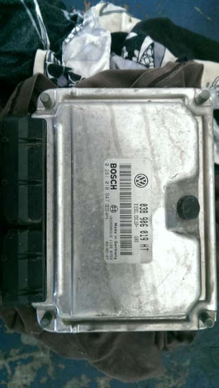 Centralita Bosch 038906019ht grupo vag 1.9