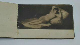 Antiguas postales. MUSEO DEL PRADO