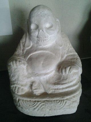 Budas de los muertos
