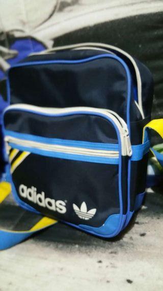 Mochila Bandolera Adidas