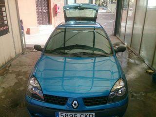 Renault clio1.2 75 cv