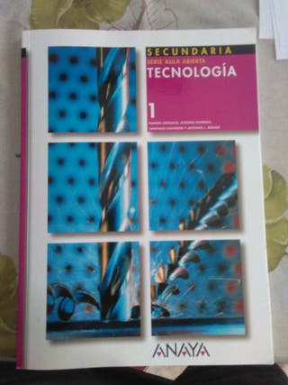 Libro de tecnologias