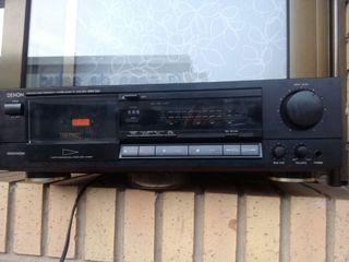 Cassette Denon DRM 500