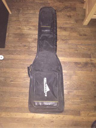 Sacoche Guitare Basse