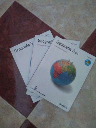 Geografia 3° eso