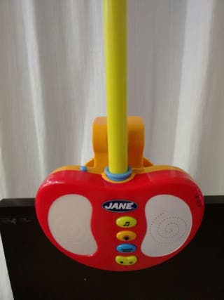 Carrousel fisher price