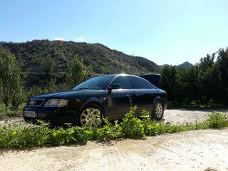 Audi a6!!