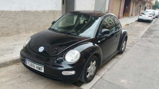 Volkswagen New Beetel