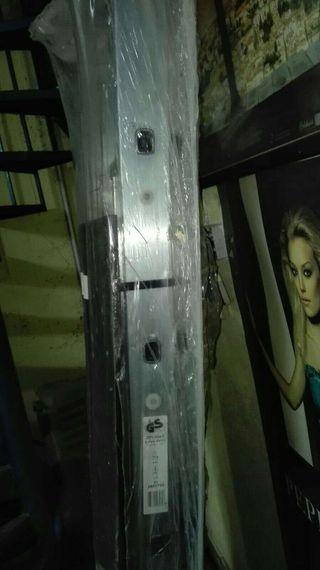 Andamio escaleras 3 metros