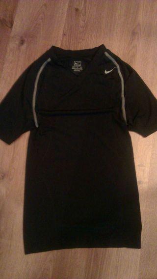 Por Mano Térmica 10 Segunda Pro De Camiseta Nike qw7vHTxHY