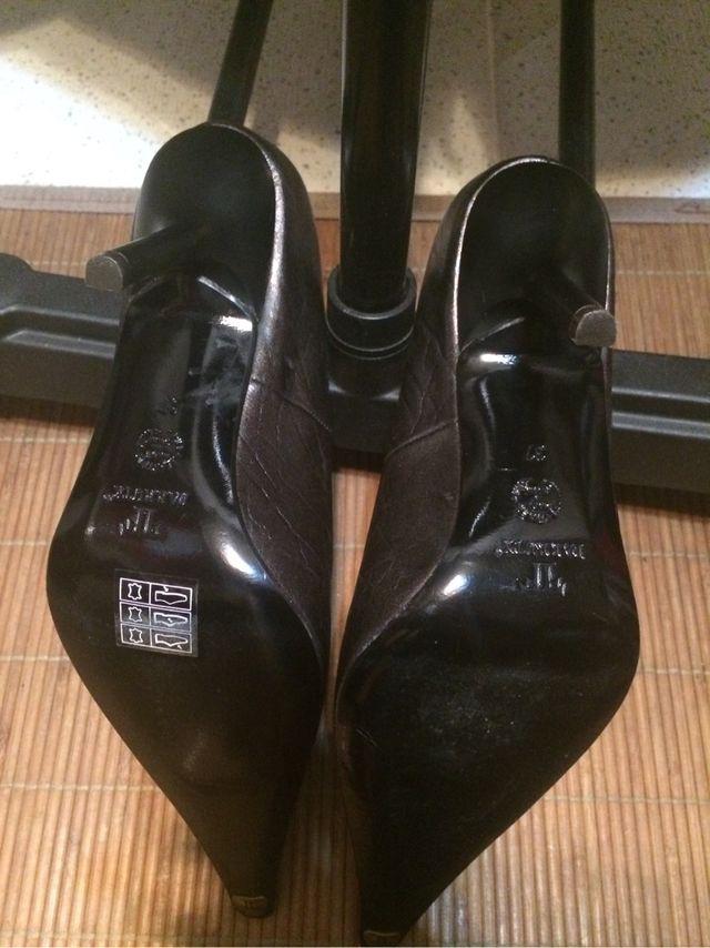 Zapatos farrutx 37