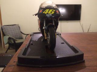 Replica Moto Honda Valentino