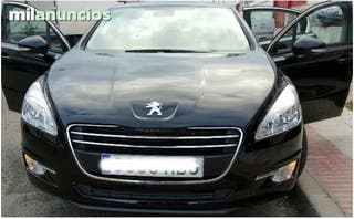 Peugeot 508 Business Line 2.0 HDI