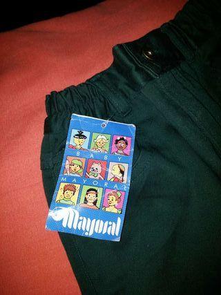 Pantalón talla 5