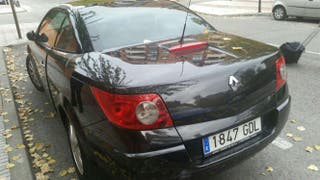 Renault megane coupe año 2008