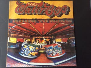 The Waterboys Room To Roam Vinilo.