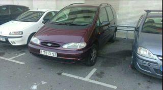 Ford Galaxy. 2.0. 1997. Buena, Bonita y Barata