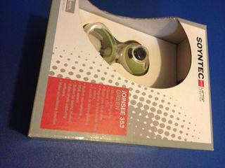 Webcam Verde