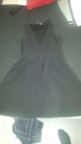Robe taille s