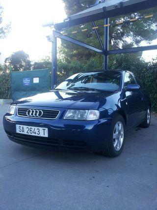 Audi A3 1.9tdi 110cv