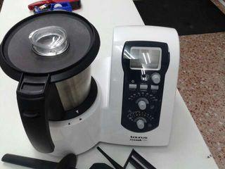 Robot de cocina taurus mycook 50
