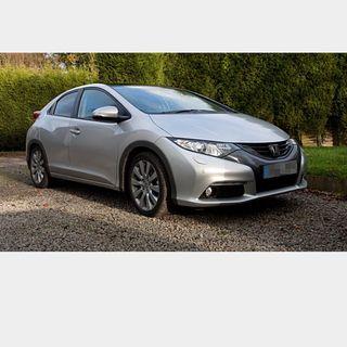 Honda Civic Sport 1.8 142 Cv