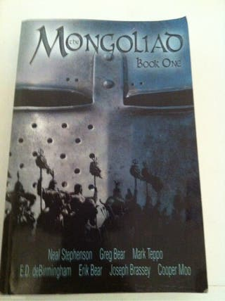 The Mongoliao Book One