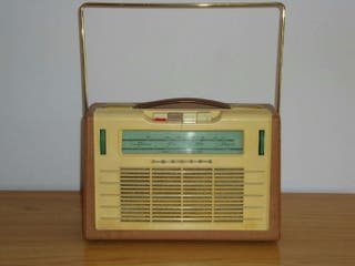 Radio philips l3e 06t