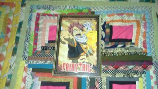 Fairy Tail DVD cuarta temporada