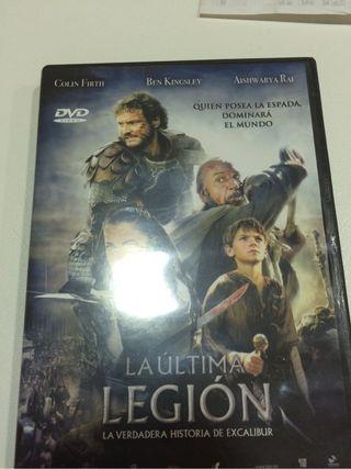 La Ultima Legion La Verdadera Historia De Excalibur