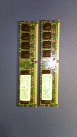 Memoria Ram 1gb Ddr2 5300
