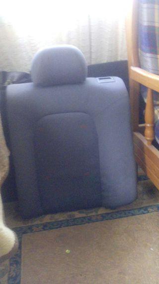 Asientos Seat Toledo