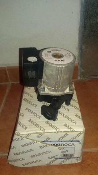 Bomba BAXIROCA de recirculacionn de agua