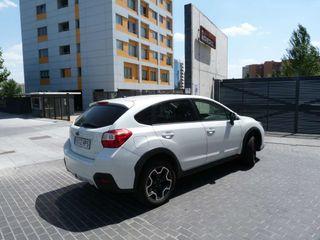 Subaru xv 4x4 ideal para la nieve!