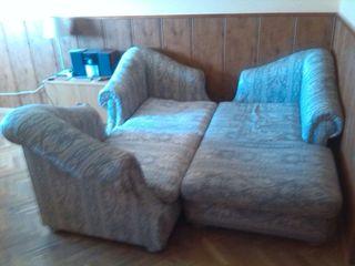 Sofás y chaiselongue