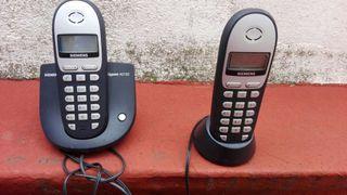 Vendo telefonos inalambricos