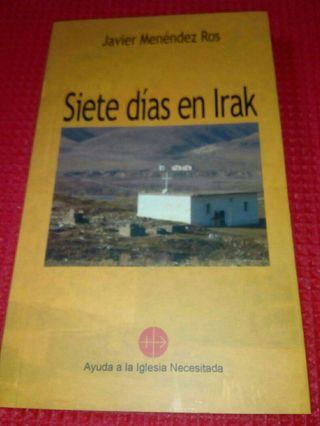 SIETE DIAS EN IRAK