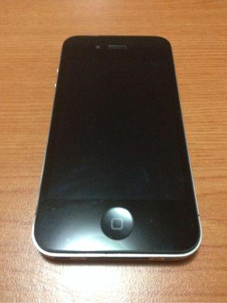 Iphone 4 16gb Libre Apple
