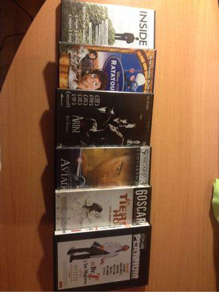 Peliculas Galardonadas Dvd