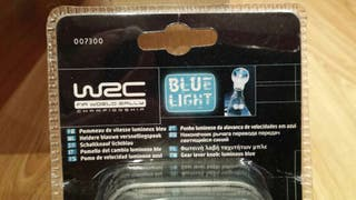 Pomo WRC Universal luminoso