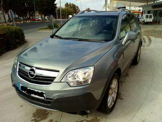 Opel Antara CDTI 2.0 150cv
