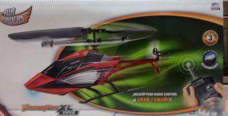 Nanocoptero XL de Giro